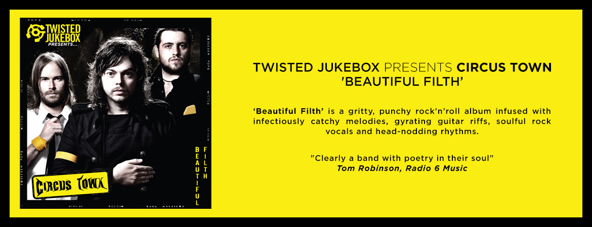 Twisted Jukebox | Production Music | Production Music
