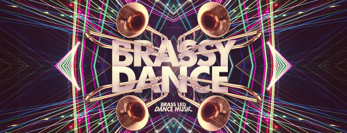 Twisted Jukebox Brassy Dance