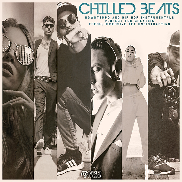 TJ0143 Chilled Beats