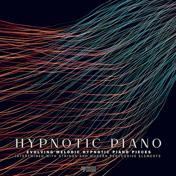 TJ0139 Hypnotic Piano