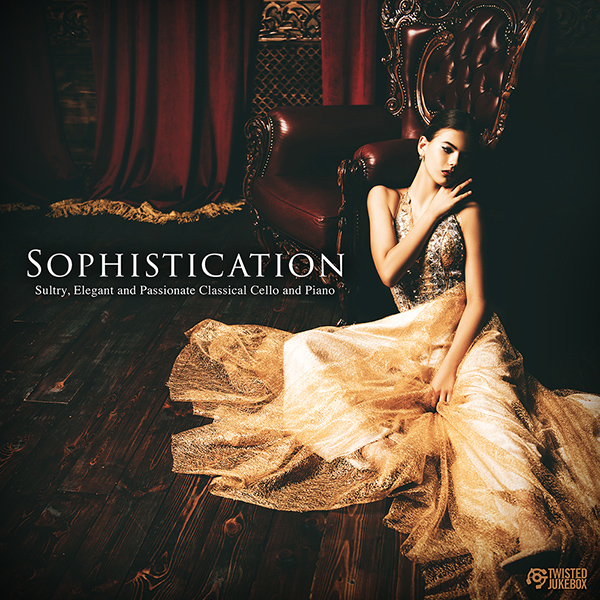 TJ0141 Sophistication