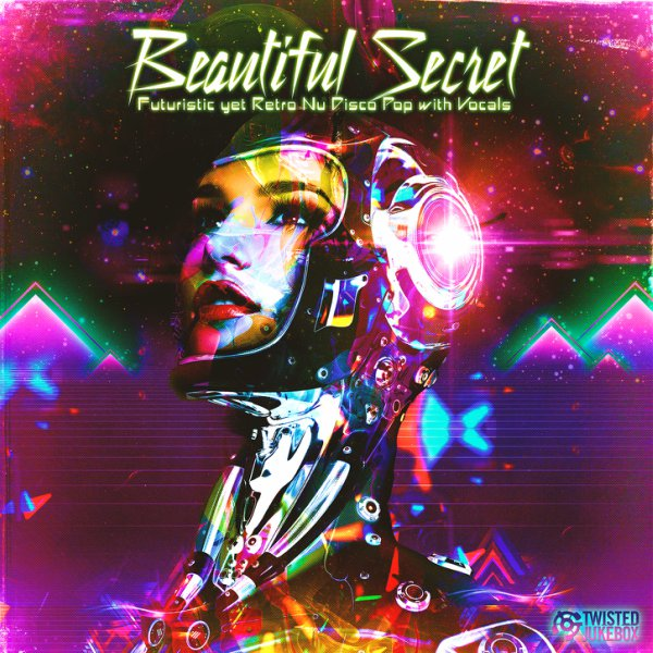 TJ0089 Beautiful Secret