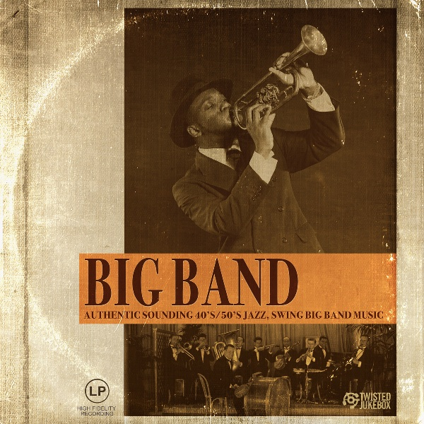 TJ0103 Big Band