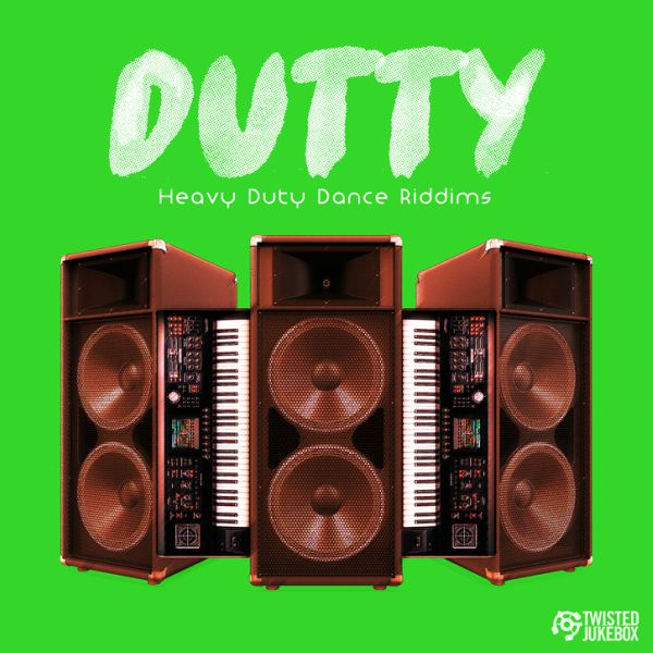 TJ0092 Dutty