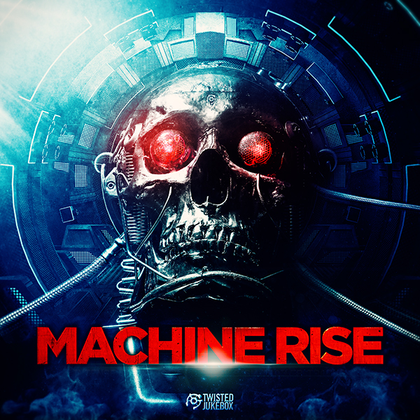 TJ0116 Machine Rise