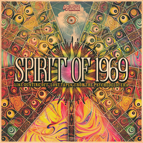 TJ0138 Spirit of 1969