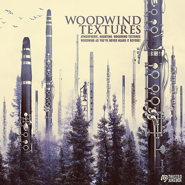 TJ0131 Woodwind Textures