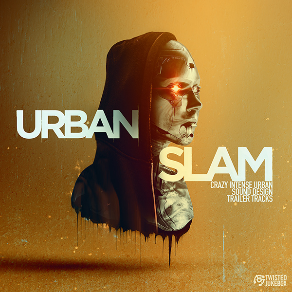 TJ0134 Urban Slam