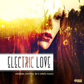 TJ0035 Electric Love