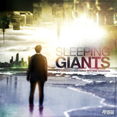 TJ0036 Sleeping Giants