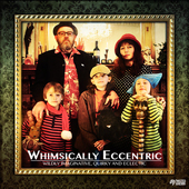 TJ0034 Whimsically Eccentric