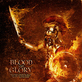 TJ0020 Blood & Glory