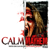 TJ0053 Calm Mayhem