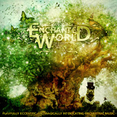 TJ0027 Enchanted World