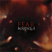 TJ0002 Fear Boutique