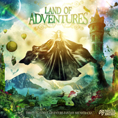TJ0068 Land of Adventures