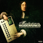 TJ0040 Masterpieces Modernised