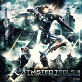 TJ0042 Twisted Tools III