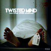 TJ0037 Twisted Mind