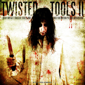 TJ0015 Twisted Tools II